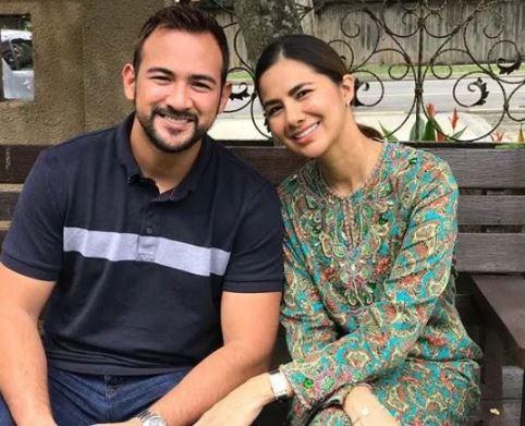 Biodata Noor Nabila Isteri Pelakon Sharnaaz Ahmad