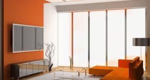 Plafon Ruang Tamu Minimalis Modern
