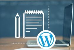 Panduan Masukkan Artikel di Dalam Blog Jenis WordPress 2018