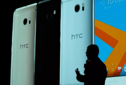 HTC's Smartphones Business To Be Shifting Away From The U.S. Market