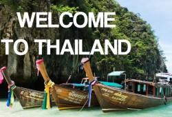 Thai For Beginners : How To Speak Thai