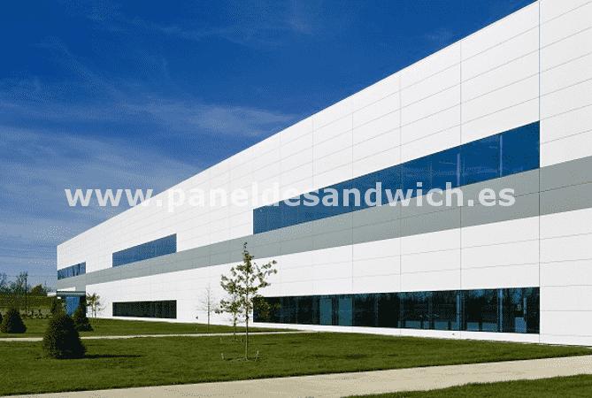 Panel Sandwich Arquitectónico: elegancia y estética al mejor precio en PANEL SANDWICH GROUP