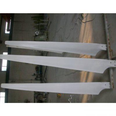 aspas de aerogeneradores
