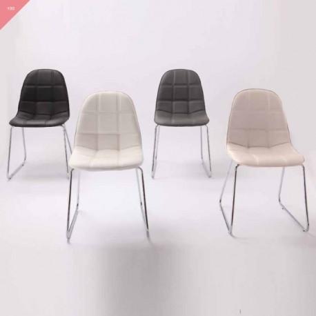chaise design de salle a manger