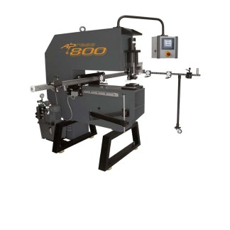 Alfra Press AP 800 Control Panel Punching Machine
