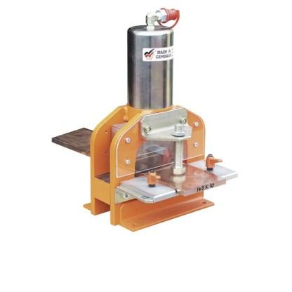 Alfra S 125 Busbar Cutting Machine