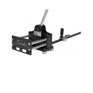 A3001 Heavy Duty Multi-Profile Din Rail Cutter/Puncher
