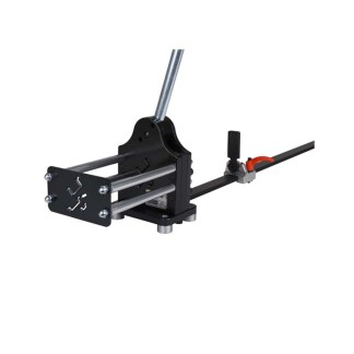 Alfra ALC-DUO Heavy Duty Dual-Profile Din Rail Cutter