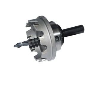 "Alfra 3/4"" Conduit TCT Round Hole Saw (short Type)-0600290"