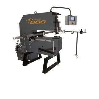 Panel Punching Machines