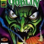 Hidden Gems - Green Goblin