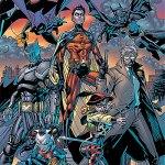 Batman: Battle for the Cowl - #2