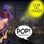 The PoP! Fangirl of the Month: April 2009