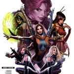 Uncanny X-Men #508