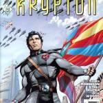 Superman: World of New Krypton #2