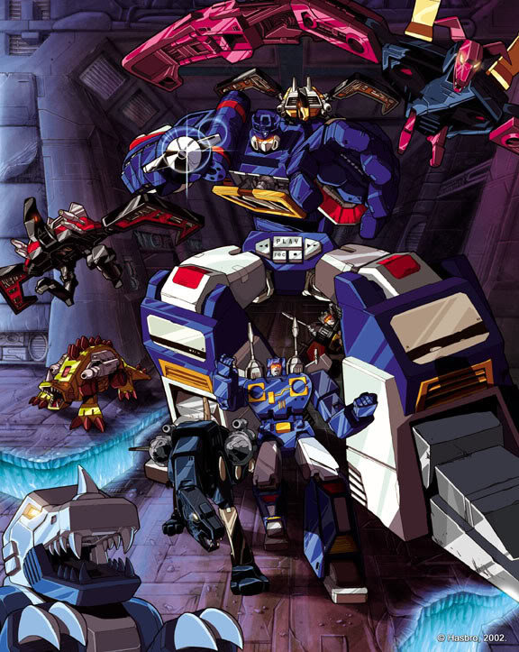 The 10 Greatest Transformers Characters – Crisis on Infinite Thoughts