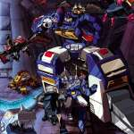 PoP! Top 6-Pack Special Edition - The Best Transformers Characters