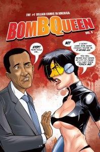 Bomb Queen VI #2
