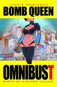 Bomb Queen Omnibust: Volume 1