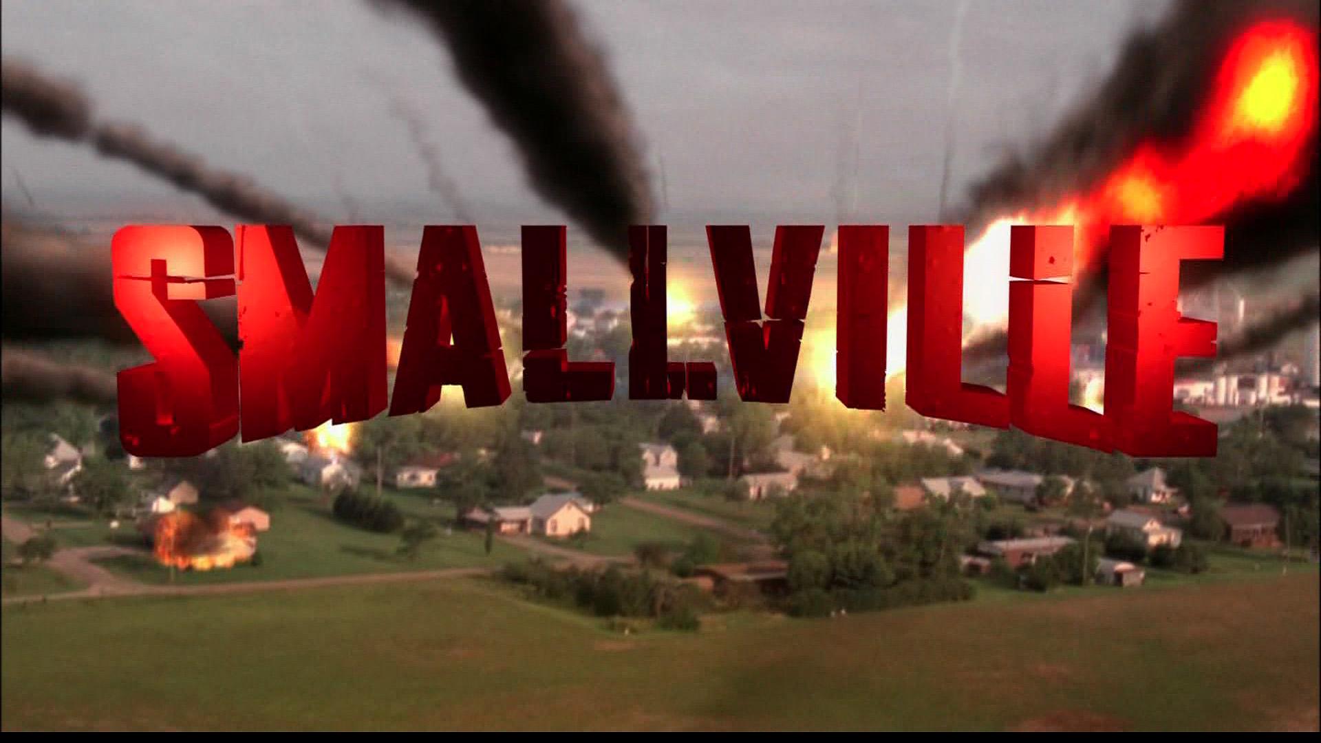 Smallville Season 9 Episode 8 Idol Panels On Pages