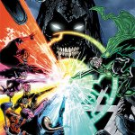 Green Lantern #51 & Green Lantern Corps #45