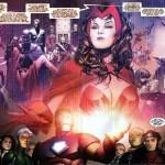 Avengers: Children's Crusade #1 (of 9)