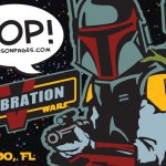 PoP! @ Star Wars Celebration V!