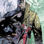 TL;DR - Batman: Hush