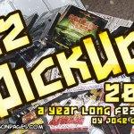 52 Pick-Up 2011, Week 1: Hot Fuzz