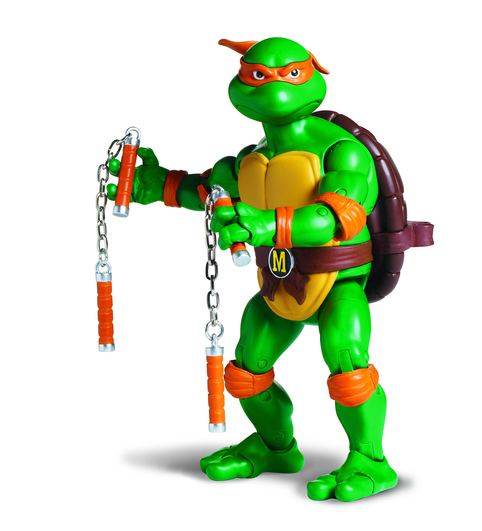 Teenage Mutant Ninja Turtles 2012 Neuralizer Toy : Toy fair playmates 'teenage mutant ninja turtles