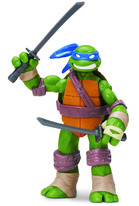 Toy Fair 2012: Playmates' 'Teenage Mutant Ninja Turtles ... Ninja Turtles Toy Ninja Turtles