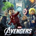 Make It So - LEGO Avengers: The Video Game