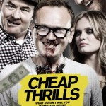Outside the Longbox - CHEAP THRILLS