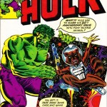 Old-School Comic Review - Incredible Hulk #271