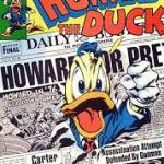 Property Ladder - Howard The Duck