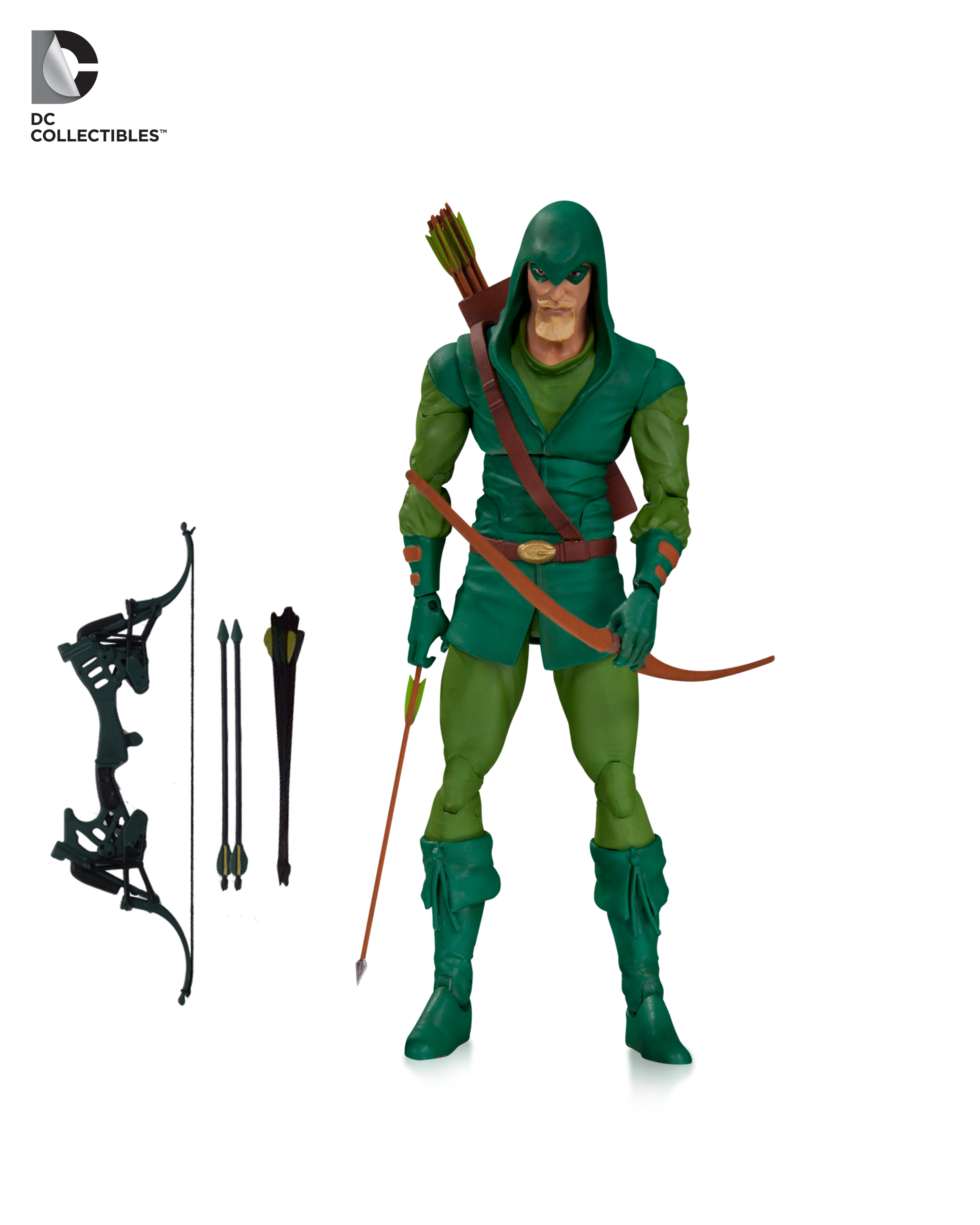 Toy Fair 2015 Dc Collectibles Panels On Pages