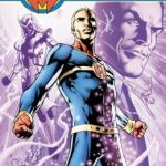 Better Late Than Never - MIRACLEMAN Book One: A Dream of Flying