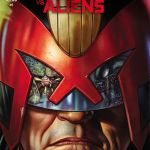 Review - PREDATOR VS. JUDGE DREDD VS. ALIENS #1
