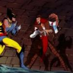 "It's New To Me - X-MEN: THE ANIMATED SERIES (""Out Of The Past, Parts 1 & 2"")"