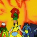 "It's New To Me - X-MEN: THE ANIMATED SERIES (""The Dark Phoenix"" / ""The Fate Of The Phoenix"")"