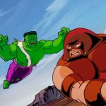 "It's New To Me - X-MEN: THE ANIMATED SERIES (""The Juggernaut Returns"" / ""Nightcrawler"" / ""Weapon X, Lies, and Videotape"")"