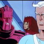 "It's New To Me - X-MEN: THE ANIMATED SERIES (""Family Ties"" / ""Bloodlines"")"