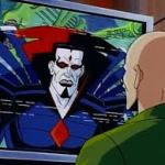 "It's New To Me - X-MEN: THE ANIMATED SERIES (""The Phalanx Covenant, Part 1 & 2"")"