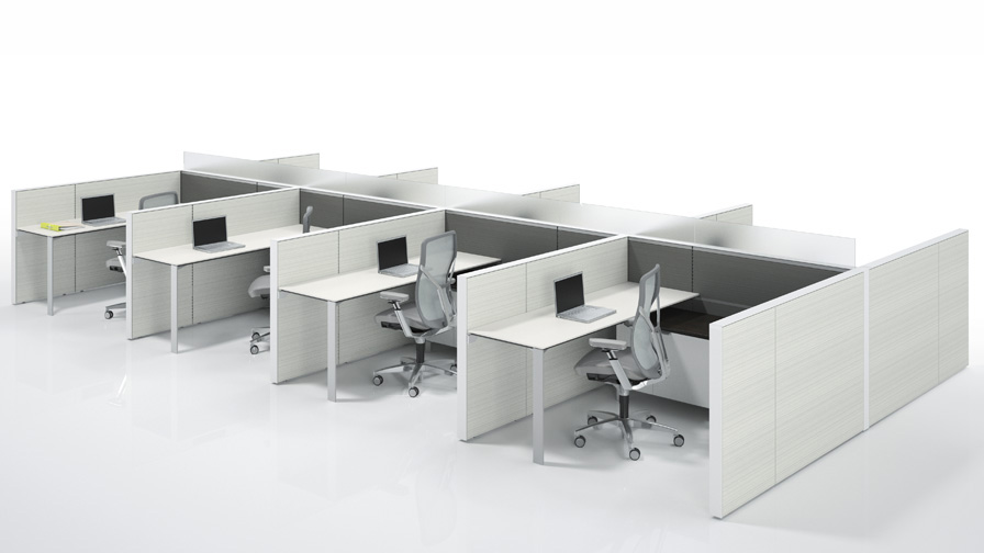 Call Center Cubicles Atlanta GA And Nationwide Panel