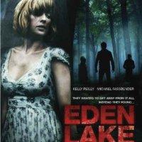Eden Lake-Silencio en el Lago:contra la Censura de la Hiperviolencia(hooligang)
