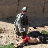 El escuadrón de la muerte de Afganistán