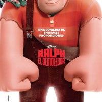 Ralph El Demoledor: El Rancio Conservadurismo de Disney en 3D