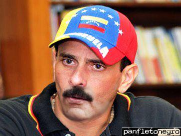 """""""Mapriles"""", por @hhiperbreve"""