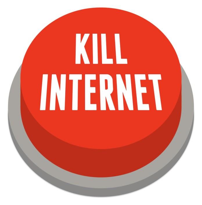 killInternet