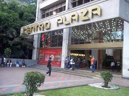 1centro plaza